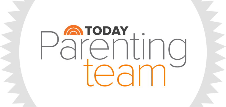 Today Show, Today Show Parenting Team, Surviving Parenting, jenny triplett, parenting advice, rufus triplett, surviving parenting, surviving parenting in the 21st century